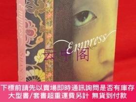 二手書博民逛書店Empress:罕見A NovelY449231 Shan Sa Harper 出版2006