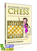 [106美國暢銷兒童軟體] Alexandra Teaches Chess