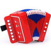 手風琴樂器玩具女孩男寶寶兒童早教益智啟蒙3-4-5-6-7-8周歲 星辰小鋪