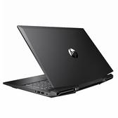 【綠蔭-免運】HP 17-cd0013TX/7LP25PA  15.6吋 家用筆記型電腦(黑騎士+閃光白)