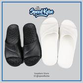 AIRWALK 防水拖鞋 一體成形 洞洞 兩色 全白 全黑 A615220000 A615220020 ☆SP☆