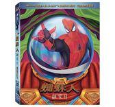 【停看聽音響唱片】【BD】蜘蛛人:離家日 3D+2D三碟圖冊鐵盒版