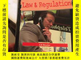 二手書博民逛書店Insider罕見Dealing Law & Regulatio