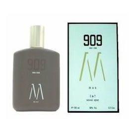 B&B 909 慾望城市中性香水 Eau de Toilette 100ML