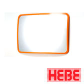 【HEBE】超廣角方鏡A525-X4