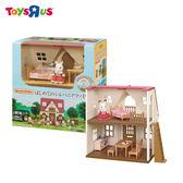 玩具反斗城  森林家族  森林度假別墅
