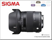 ★相機王★Sigma C 17-70mm F2.8-4 DC Macro OS HSM Nikon用﹝最新C版﹞公司貨