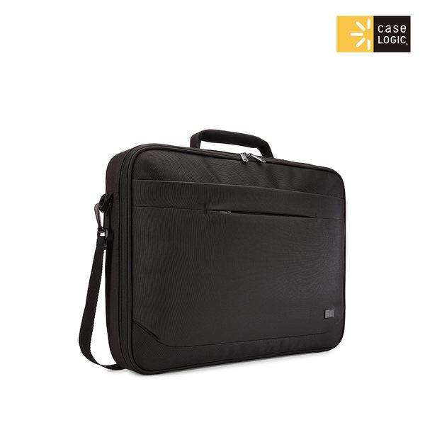 Case Logic-ADVANTAGE 17.3吋電腦側背包ADVB-117-黑