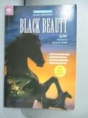【書寶二手書T7/原文小說_GLP】Black Beauty_Elizabeth Mchill