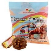 Yupi 呦皮 脆米巧克力棉花糖 108g ◆86小舖◆