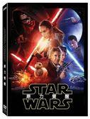 【星戰系列7折特賣】Star Wars 原力覺醒 DVD | OS小舖