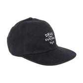 Deus Ex Machina Rolan Cap棒球帽 -黑