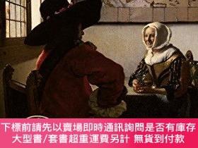 二手書博民逛書店Vermeer s罕見Hat: The Seventeenth Century and the Dawn of t