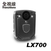 全視線LX700 1296P多功能WIFI警用執法儀