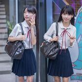 學院風水手服女日系校服班服長袖軟妹JK制服