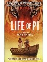 二手書博民逛書店 《Life of Pi Film Tie in》 R2Y ISBN:0857865544│YannMartel