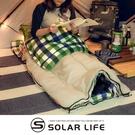 Coleman EZ 沙漠石刷毛睡袋/C5/CM-33803.信封型睡袋 化纖睡袋 可機洗拼接 露營睡袋 登山保暖睡袋