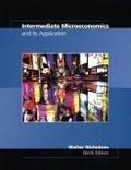 二手書博民逛書店《Intermediate Microeconomics and
