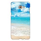 Samsung Galaxy C9 Pro C900Y 手機殼 軟殼 陽光沙灘