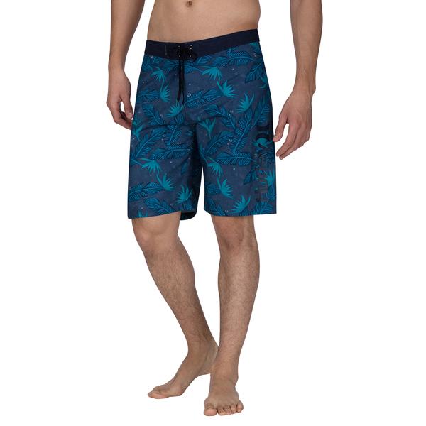 Hurley  HANOI BDST 20 海灘褲-藍(男)
