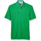 Tommy Hilfiger 男綠色Polo衫