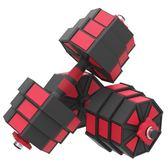 啞鈴男士健身家用練臂肌20/30kg公斤一對可拆卸套裝器材HRYC 七夕情人節85折