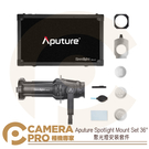 ◎相機專家◎ Aputure Spotlight Mount Set 36° (36度)聚光燈安裝套件 開年公司貨
