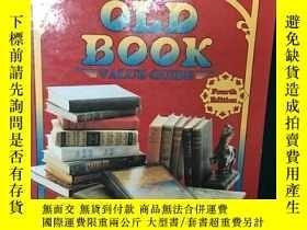 二手書博民逛書店Huxford'Old罕見Book:Value Guide【哈克