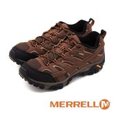 MERRELL  MOAB 2 GORE-TEX防水登山運動 男鞋-咖啡(另有黑、復古灰、藍灰)