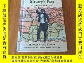 二手書博民逛書店SLAVERY罕見IN AMERICAN HISTORY: VO