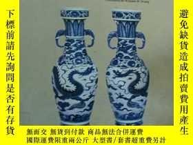 二手書博民逛書店Chinese罕見Ceramics (英文版,館藏)Y194136