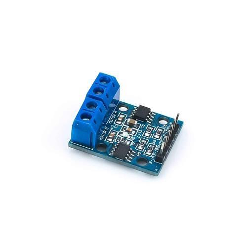 L9110S直流/步進馬達驅動控制模組