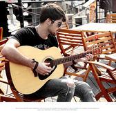 YAMAHA F310 41吋木吉他