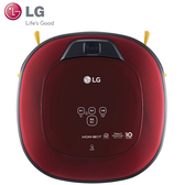 LG 樂金CordZero™濕拖清潔機器人-雙眼 VR6685TWARV
