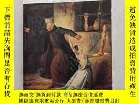 二手書博民逛書店外文原版,雨果罕見Notre-Dame de Paris1482
