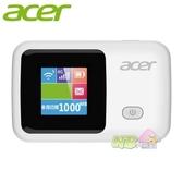 Acer LTE-R1S 4G ◤送ACER Choicee X Mini Qee Bear 8GB隨身碟◢ LTE無線網路分享器