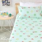 蠟筆小新單人床包組- Norns 正版授權 TENCEL天絲™萊賽爾纖維 寢具 含床包 枕套