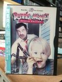 挖寶二手片-P01-046-正版DVD-電影【淘氣阿丹】華特馬修 麥特甘博(直購價)海報是影印