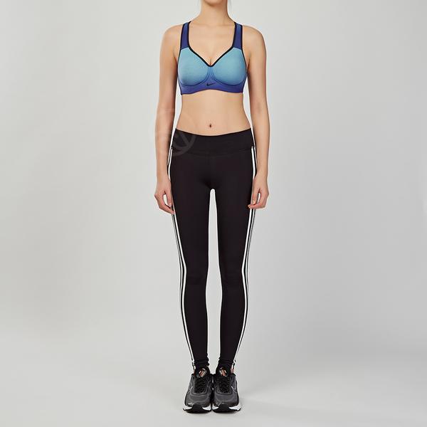 Nike Pro Rival Fade 高度支撐 訓練 緊身 運動內衣 女子 805555-387