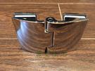 【麗室衛浴】美國KOHLER TRILOGY頂級五金鉸鍊 180度 玻對玻/不鏽鋼活動夾具 1210392-SHP