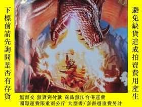 二手書博民逛書店罕見DragonwatchY150176 Brandon Mull Children ' Publishing