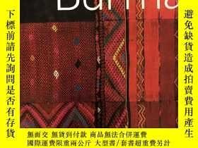 二手書博民逛書店Textiles罕見from BurmaY397021 Elizabeth Dell Timeless Boo