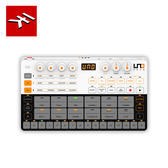 【敦煌樂器】IK Multimedia UNO Drum 輕便型創作鼓機工作站