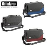 ◎相機專家◎ ThinkTank Mirrorless Mover 25i 微單眼側背包 1機4鏡 TTP666 公司貨