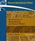 二手書博民逛書店《Economics of Money, Banking, an