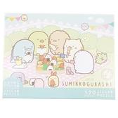 小禮堂 角落生物 520片拼圖 兒童玩具 益智拼圖 桌遊 (綠 野餐) 4714551-88076