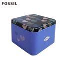 Fossil 精選手錶鐵盒