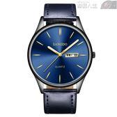 手錶男機械錶全自動石英錶超薄男錶夜光防水時尚潮流腕錶 數碼人生