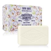 Institut Karite Paris 巴黎乳油木 牛奶乳霜花園香氛手工皂(200g)