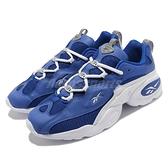 Reebok 休閒鞋 Electro 3D 97 藍 白 復古 運動鞋 男鞋 休閒鞋【ACS】 EF7961